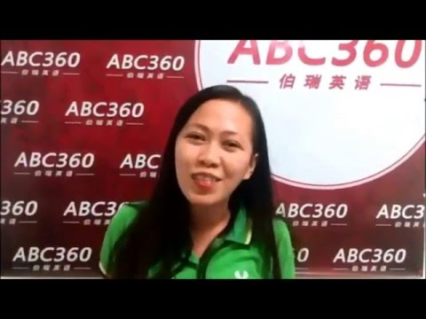 ABC360 Manila : 2015 Greetings to our Philippine Homebased Tutors!