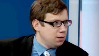 Смотреть видео Владислав Гинько: Всё это очень серьезно! 30.09.2016 «Экономика» на Говорит Москва онлайн