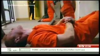 Repeat youtube video Das Guantanamo Experiment 3/4 so sieht Moderne Folter aus