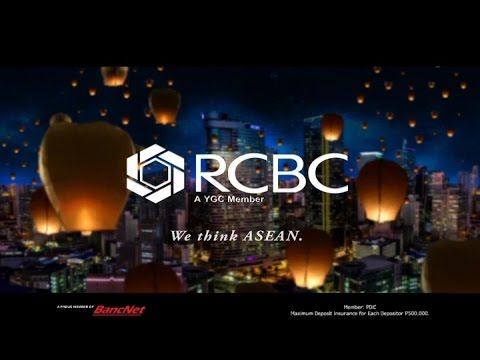 RCBC Vision Without Borders