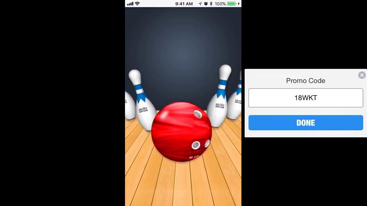 Zone Bowling Discount Code 09 2021