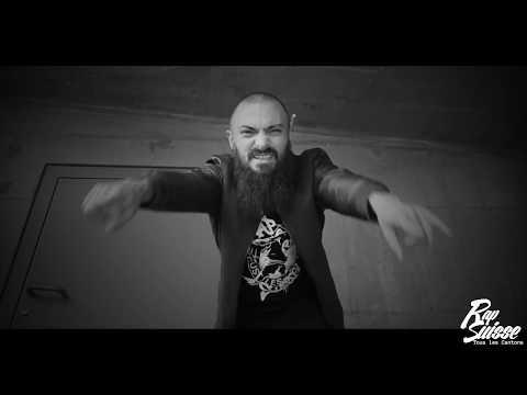 """Freestyle pour Rap Suisse tous les cantons """" Tournage Gris """""""