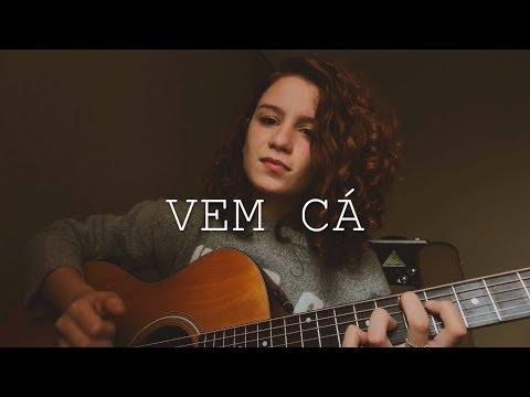 Vem Cá - Pelé MilFlows (cover) by Carol Biazin