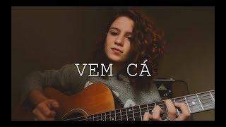 Baixar Vem Cá - Pelé MilFlows (cover) by Carol Biazin