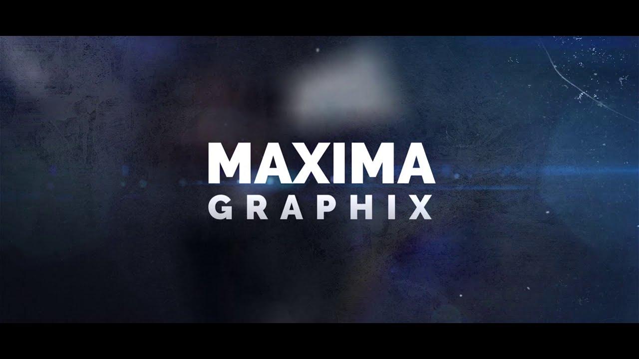 Download Logo Animation - Youtube Intro Maker - MAXIMA GRAPHIX