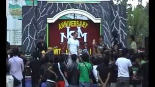 NBM - Simple Goodbye live at 2nd Anniversary NBM