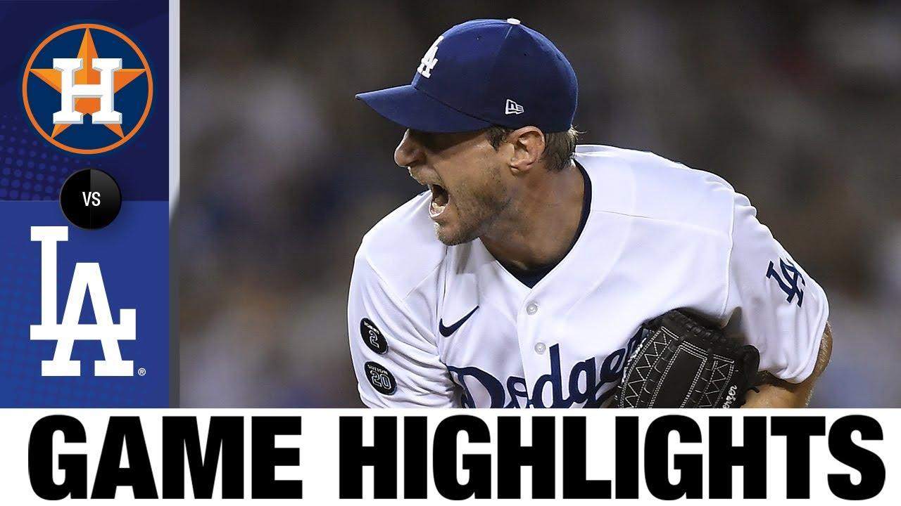 Download Astros vs. Dodgers Game Highlights (8/4/21)   MLB Highlights