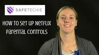 Video How to set up Netflix parental controls download MP3, 3GP, MP4, WEBM, AVI, FLV Januari 2018