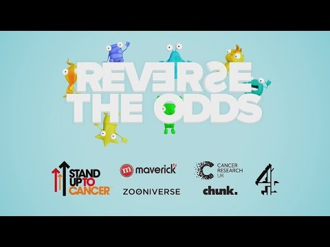 Reverse The Odds (by Channel 4) - iOS / Android / Amazon - HD Gameplay Trailer