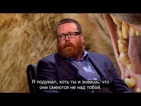 N Series Episode 15 Next XL rus sub Ross Noble, Lucy Porter, Frankie Boyle