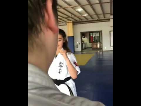 pierzi greutatea face taekwondo