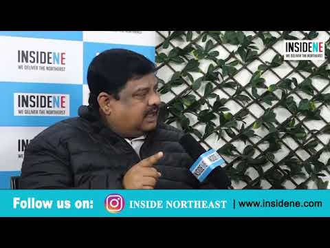 Rakibul Hussain says audio clip in which he opposed alliance with AIUDF is