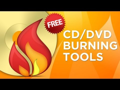 The Best FREE CD/DVD/Blu-ray Burning Tools! - Tekzilla