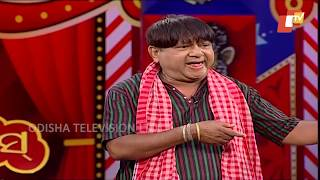 The Great Odisha Political Circus: Ep 458   03 Jun 2018 - Odia Political Stand Up Comedy Show