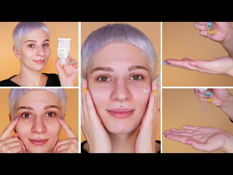 The Ordinary Magnesium Ascorbyl Phosphate 10 Review + How To Demo And Skin Care Regimen For Dry Skin