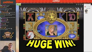 HUGE WIN on Magic Mirror 2 Slot - £2 Bet