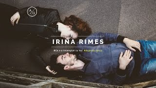 Irina Rimes - Ce S-a Intamplat Cu Noi (Asproiu Remix)