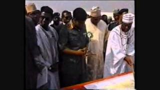 Ibrahim Babangida: The Man Who The Cap Fits (Part 2)
