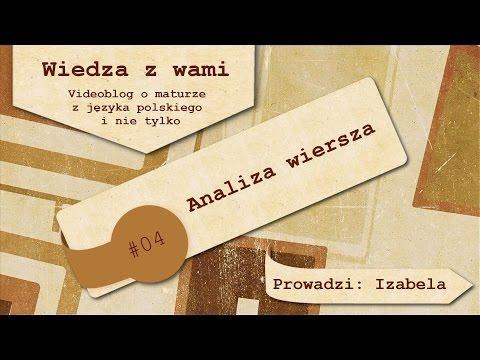 37 Matura Ustna Z Polskiego Jak Postępować W Przypadku