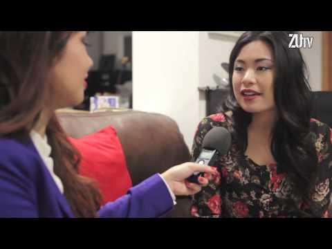 Martina San Diego Interview with Krizia Daya of ZugBu Events