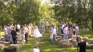 Свадьба года Саша и Макс