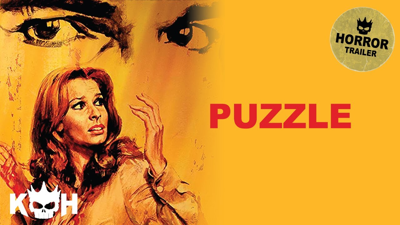 Puzzle | Movie Trailer