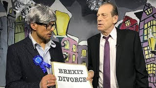 Dirty Den Saves Brexit (A Satirical Pantomime) - News Thing