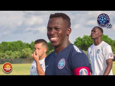 FC Miami City - 2017 Season highlights
