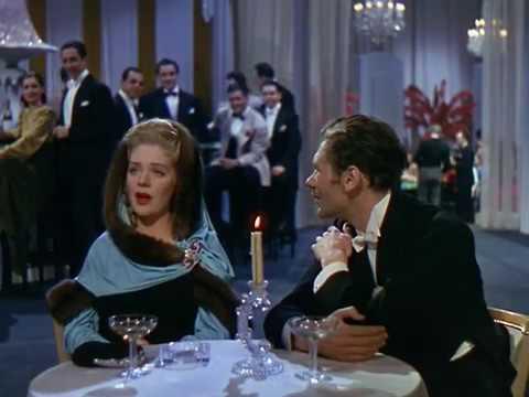 Alice Faye - A Midnight Serenade (That Night in Rio, 1941)