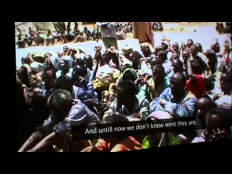 In the Name of Democracy: Land Grabbing and Genocide in Ethiopia