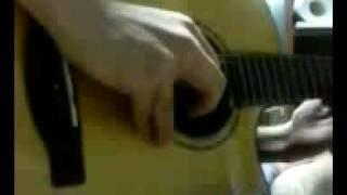 稲葉浩志さんの『波』をソロの部分だけですが弾いてみました♪ 凄く大好...