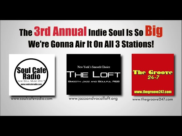 3rd Annual Indie Soul Awards. February 26 2021