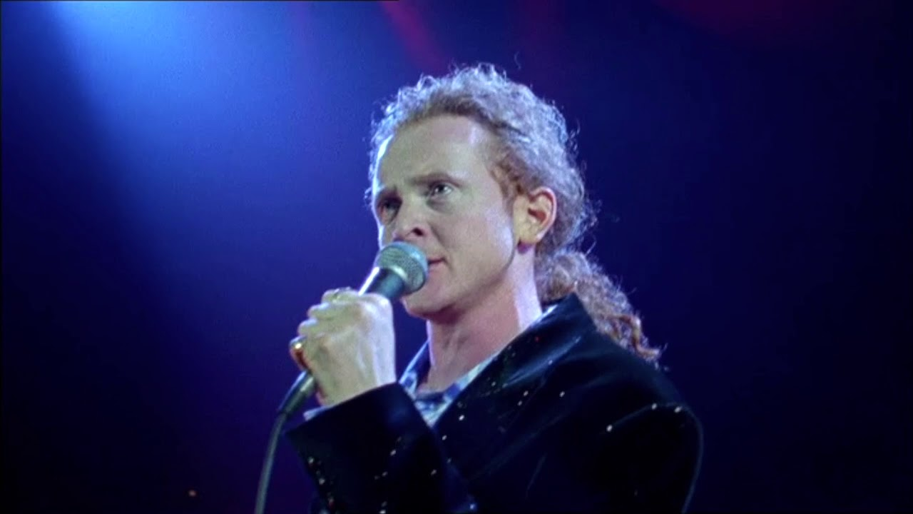 Simply Red More Live In Hamburg 1992 Youtube