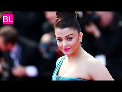 Cannes 2013 video: Aishwarya Rai Bachchan says a gracious thank you Travel Video