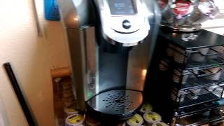 Keurig 2.0 (k350-k550) What can it make???