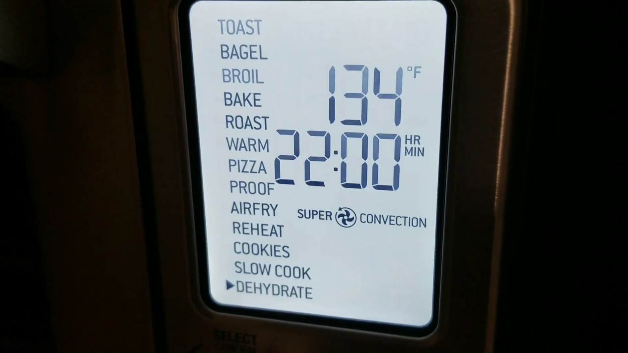 Breville Smart Oven Air First Look After Unboxing Youtube