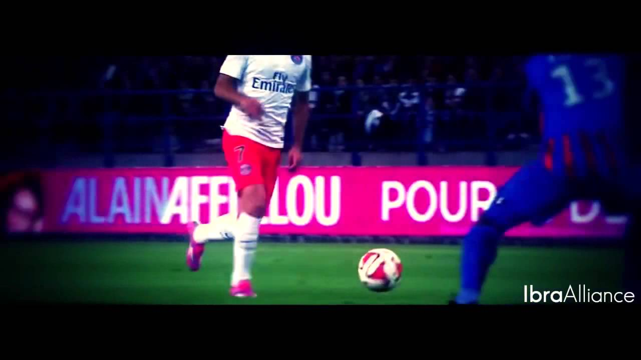 Lucas Moura   Ultimate Skills and Goals 2014   15   PSG   HD