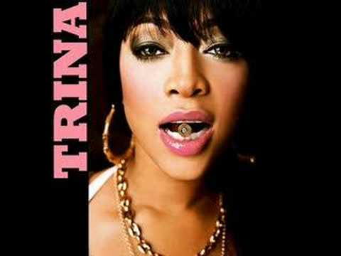 I Like To Fuck Trina