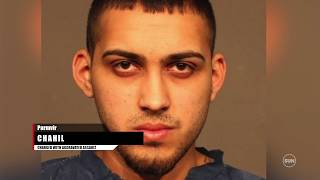POLICE BLOTTER: Parmvir Chahil appears for bail hearing