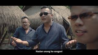 ARGHADO TRIO#UNANG BE#LAGU BATAK TERBARU 2019