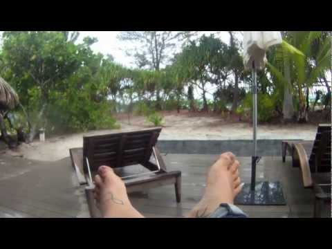 Holidays in French Polynesia, 2012
