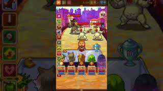 KoPP2 - Knights of Pen and Papper 2 - New Game Plus 10 finished