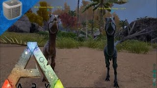 ARK Survival Evolved Gameplay: COMPYS, MISSILE TURRET, AND SEA MINES!!! [Ep 86]