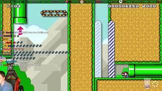 Super Mario Maker - Speedrun Levels Montage #31