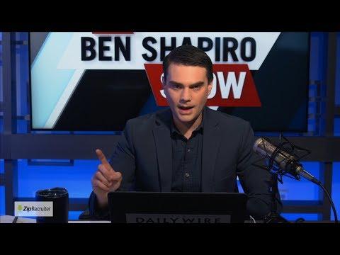 Will Trump's Turn To The Center Last? | The Ben Shapiro Show Ep. 381