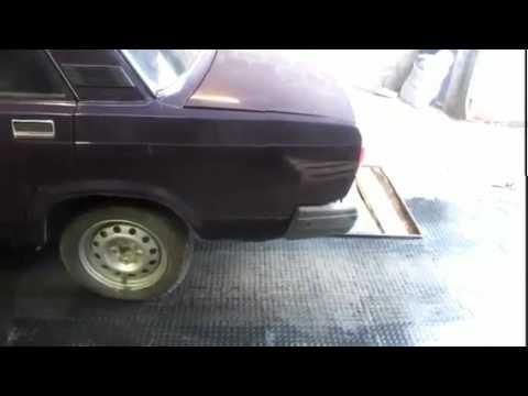 Укладка модульных покрытий iNDUSTRIAL в частном гараже г. Гатчина. TN GROUPиз YouTube · Длительность: 57 с