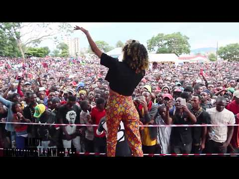 Jiwe La Mwezi (Kivuruge / Subal Kheri) - Iringa
