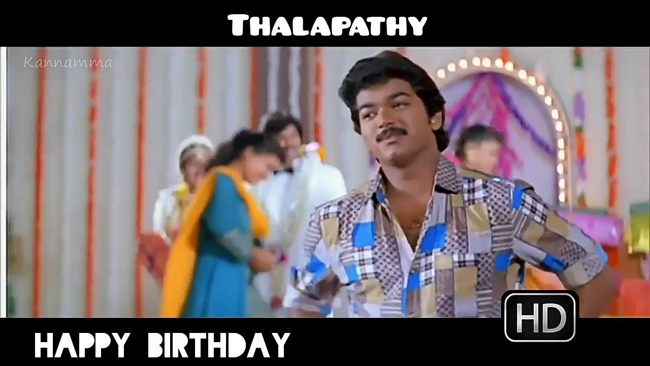 Vijay Hits (Melodies) (60 Tamil Songs)