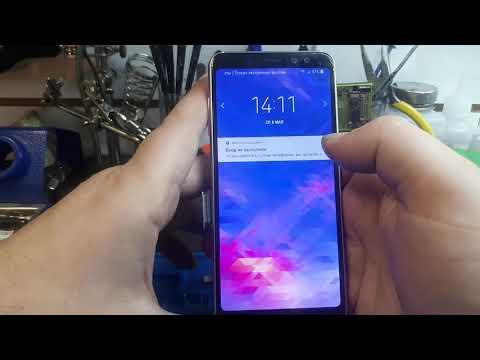 FRP! Все Samsung. Android 8. Простой, универсальный метод без ПК!