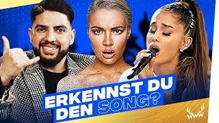 Erkennst DU den Song? (mit Younes Jones)